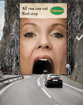 Ejemplo de Poster BTL